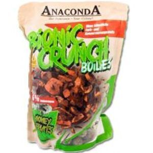 Saenger Anaconda Boilies Bionic Crunch Dirty Berry 1 kg-20 mm