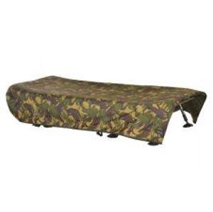 Aqua Nepromokavý Prehoz Camo Bedchair Cover