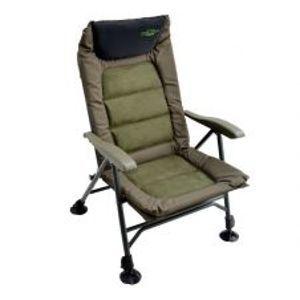 CarpPro Rybárské Kreslo Carp Chair
