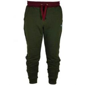 Carpstyle Tepláky Green Forest Joggers-Veľkosť L