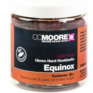 CC Moore Hard Boilie Equinox 18 mm 35 ks
