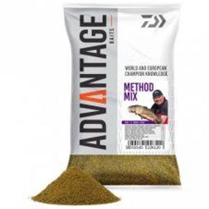 Daiwa Krmítková Zmes Groundbait Method Mix-1 kg