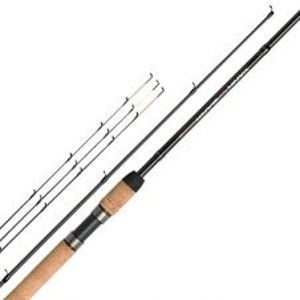 Daiwa Prút Yank N Bank Feeder Rods 3,6 m (12 ft) 70 g