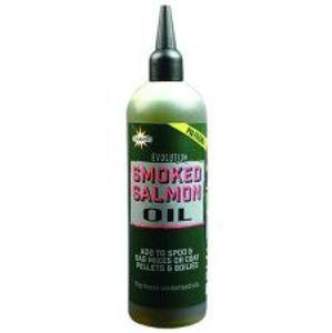 Dynamite Baits Evolution Oil Smoked Salmon 300 ml
