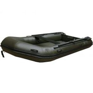 Fox Čln Inflatable Boat Air Deck Green 320