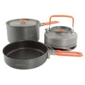 Fox Nádoby Cookware 3pc Set Medium