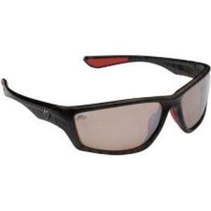 Fox Rage Okuliare Camo Frame Brown Lens Mirror