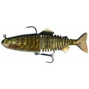 Fox Rage Gumová Nástraha Replicant Jointed Super Natural Pike-18 cm 80 g