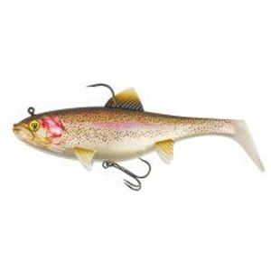 Fox Rage Gumová Nástraha Replicant Wobble SN Rainbow Trout-14 cm 55 g