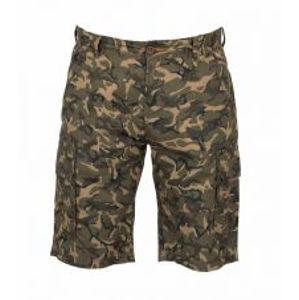 Fox Šortky Lightweight Cargo Shorts Camo-Veľkosť L