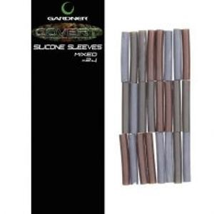 Gardner Hadičky Sekané Covert Silicone Sleeves Mixed