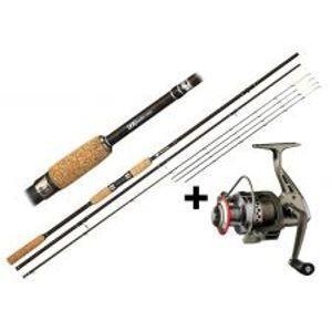 Giants Fishing Prút LXR Feeder 3 m 50-100 g + Navijak Zadarmo