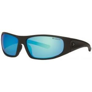 Greys Polarizačné Okuliare G1 Sunglasses Matt Carbon / Blue Mirror