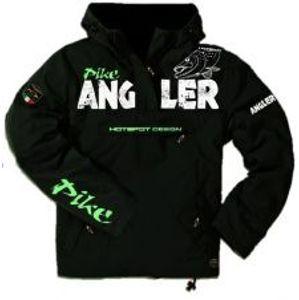 HOTSPOT DESIGN  Bunda Pike Angler-Veľkosť XL