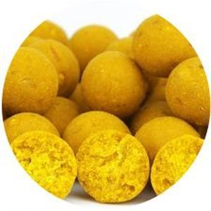 Imperial Baits Boilies Carptrack Banana-5 kg 20 mm