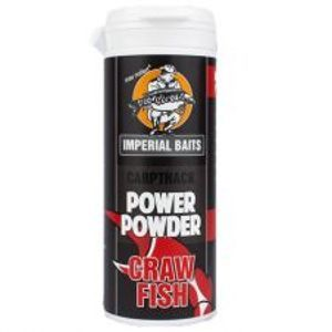 Imperial Baits Carptrack Pocket Power Powder 100 g-monster liver