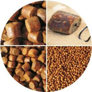 Imperial Baits Pelety Carptrack Aminopellets -25mm / 2kg