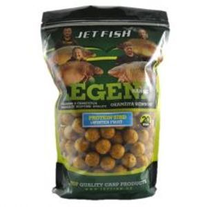 Jet Fish Boilie  Legend Range Protein Bird + Winter Fruit-250 g 24 mm