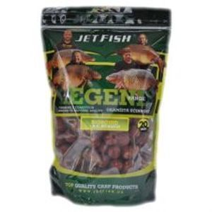 Jet Fish   Boilies  Legend Range Biosquid-250 g 24 mm
