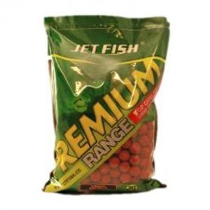 Jet Fish boilies PREMIUM NEW 2,3 kg 16 mm-vanilka