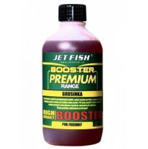 Jet Fish Booster Premium 250 ml-Ananas
