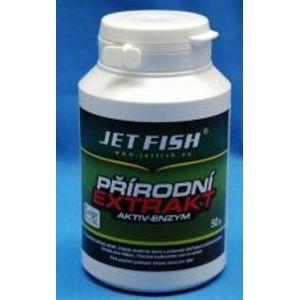 Jet Fish extrakt aktiv enzym 50 g