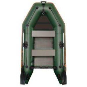 Kolibri Čln KM-245 Zelený Lamelová Podlaha
