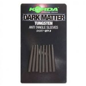 Korda Ťažké Prevleky Proti Zamotaniu Anti Tangle Tungsten Sleeves 8 ks-Dlhý