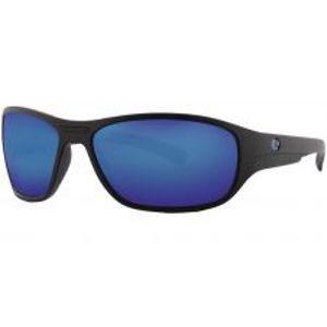 Lenz Optics Polarizačné Okuliare Rogue Discover Black Mat Gun Blue Mirror