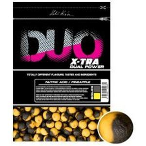 LK Baits Boilie Duo X-Tra Nutric Acid/Pineapple-800 g 14 mm