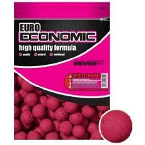 LK Baits Boilie Euro Economic Spice Shrimp-5 kg 18 mm