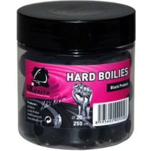 LK Baits Boilie Hard 250 ml-mussel 24 mm