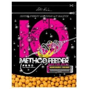 LK Baits Boilie IQ Method Feeder 600 g 10-12 mm-perník