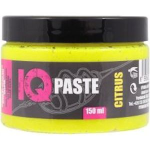 LK Baits IQ Method Paste 150 ml -pikantná broskyňa