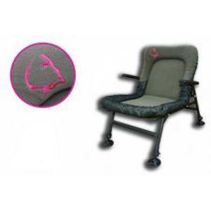 LK Baits Kresielko Camo De-Luxe Chair