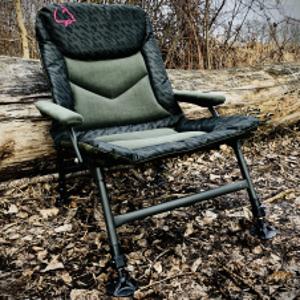 LK Baits Kreslo Camo Chair