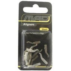 Mad Rovnátka Aligners 12 ks-Veľké / Long