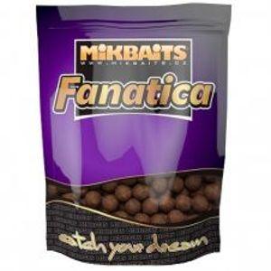 Mikbaits boilie Fanatica 2,5 kg 24 mm-meteora