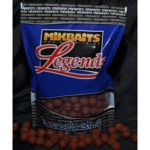 Mikbaits boilie Legends 2,5 kg 20 mm-BigMiKs + BigS Oliheň&Javor