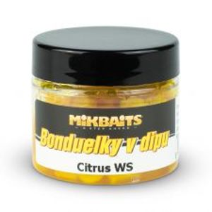 Mikbaits Bonduelky v Dipu 50 ml-Citrus WS