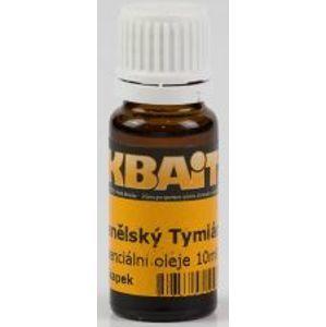 Mikbaits esenciálny olej tymián 10 ml