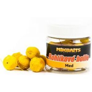 Mikbaits Rohlíkové Boilies 50 ml-monster halibut