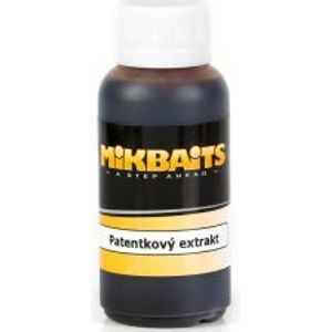 Mikbaits tekutá potrava Patentka-100 ml