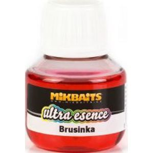 Mikbaits Ultra Esencia 50 ml-Ananas