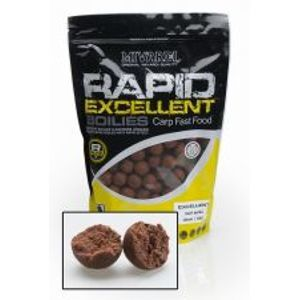 Mivardi Boilies Rapid Excellent 950 g 24 mm-Cherry