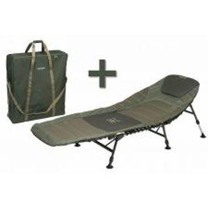 Mivardi Lehátko Premium + Prepravná taška