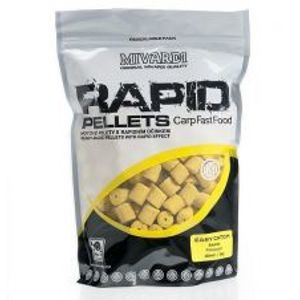 Mivardi Pelety Rapid Easy Catch Ananas-2,5 kg 4 mm