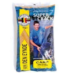 MVDE Krmítková Zmes Super Crack Carp-1 kg