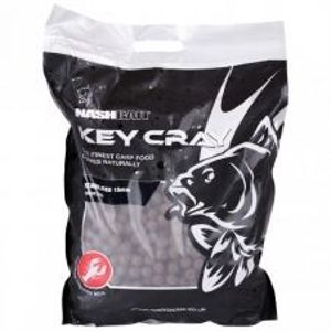 Nash Boilies Stabilised Key Cray-5 kg 24 mm