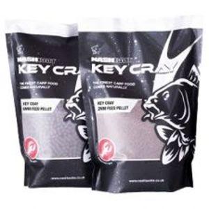 Nash Pelety Key Cray Feed Pellets 900g -2 mm